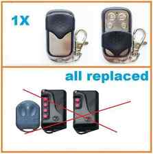 Garage Door Remote Control Cloner 433.92mhz FADINI ASTRO 433-2 433-2TR PICCOLO
