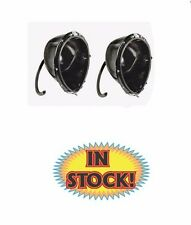 Vintique 1937 Ford Headlight Buckets Sold as a Pair - 78-13026