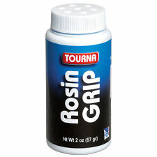 Tourna Unique Rosin Grip - Bootle - 57gr - Tennis Racquet Golf Badminton Squash