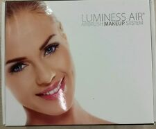 Luminess Air Signature System Black W/O Makeup Starter Kit *NEW & SEALED*