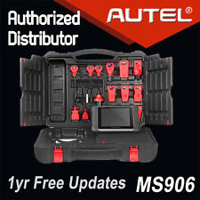 100% Original Autel Maxisys Ms906 Diagnostic Scanner Better Than MaxiDas DS708