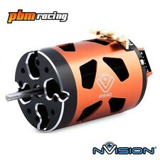 NVision R540 5.5t motor sin escobillas Sensored modificado 540-NVO2211