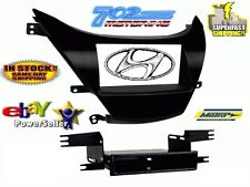 METRA 99-7346B DIN/2-DIN INSTALLATION DASH KIT FOR HYUNDAI ELANTRA 2012-UP