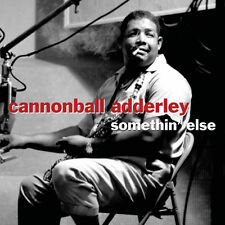 Cannonball Adderley SOMETHIN' ELSE / CANNONBALL'S SHARPSHOOTERS New 2 CD