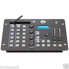 American DJ WiFly NE1 Controller  wireless dj 432 channel dmx control board