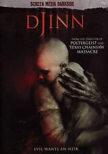 Djinn (DVD, 2015) SKU 4192