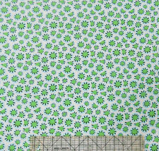 Amy Butler Daisy Chain Kalidoscope Dots Natural Fabric