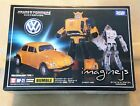 new Takara TOMY Transformers Masterpiece MP21 BUMBLEBEE VOLKSWAGEN TYPE 1 figure
