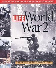 Life-World War 2 by Richard B. Stolley (2001, Hardco...