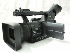 PANASONIC AG-HMC151EJ AVCHD SD SOLID-STATE CAMCORDER CASED (PAL/NTSC)