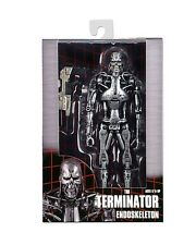"Terminator - 7"" Scale Action Figure - Classic Endoskeleton - NECA"