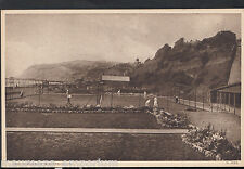Isle of Wight Postcard - Hard Tennis Courts, Shanklin    A1026