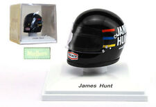 Truescale TSM12AC03 James Hunt McLaren 1976 BELL CASCO REPLICA-SCALA 1/8
