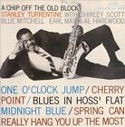 NEW A Chip Off The Old Block [2008 Bonus Tracks] by Stanley Turrentine CD (CD)