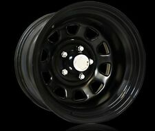 "Pro Comp Wheel 52-5862 Rock Crawler Black Monster Mod 15x8 5x4.75 4.5 "" BS"