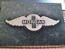 Morgan brochure 1988 plus huit, plus quatre, quatre/quatre