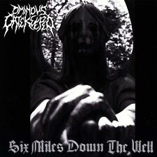 "Ominous Gatekeeper ""Six Miles Down The Well"" [BRUTAL DEATH METAL FROM USA]"