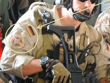 PEDRO PJ DUSTOFF PARARESCUE ANGEL THUNDER EXERCISE 2015 SSI BUNDESWEHR KAMPFRET