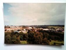 Vintage 90s Photo Family Vacation View From Top Of Blarney Castle In Ireland