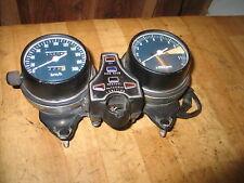 Cockpit-velocímetro + cuentarrevoluciones/instrumento gauges/Honda CB 550 cuatro en One