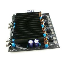 4 x 100Watt Class D Audio Amplifier Board -  STA508 - T-AMP-Sure