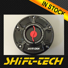 ST1285 DUCATI STREETFIGHTER 848 1098 QUICK RELEASE GAS CAP NO LEAK MADE IN ITALY