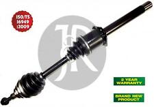 AUDI A3 2.0 TDI AUTO DRIVE SHAFT (2 pezzi) OFF / laterale 2004 > 2014