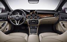 2015-2016 Mercedes-Benz CLA-Class C117 HDMI Video interface TV DVD Backup Cam