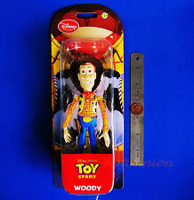 Disney Pixar Toy Story 3 Woody Posable Figur Statue Modell DIORAMA A499