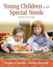 Young Children with Special Needs, Pearson Etext with Loose-Leaf Version --...