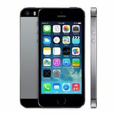 Apple iPhone 5S 32GB 4G LTE Smartphone Factory Unlocked