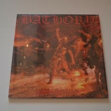 BATHORY - HAMMERHEART - 2LP REISSUE