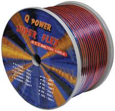 Qpower 16G500 Speaker Wire 16Ga. 500' Qpower