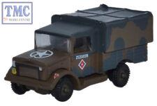 NMWD001 Oxford Diecast 1:148 Scale N Gauge Bedford MWD Royal Engineers