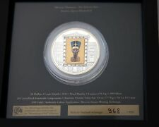 Cook Islands 2012 - Masterpieces of Art series - NEFERTITI special edition (2)