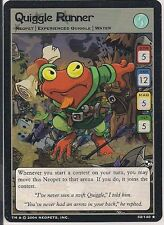 Neopets CCG  - Quiggle Runner #52
