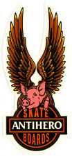 Antihero - Free Pig Skateboard Sticker skate snow surf board bmx guitar van ipad