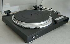 Vintage JVC QL-5 Direct Drive Turntable - EXCELLENT - *Works Great* WATCH VIDEO