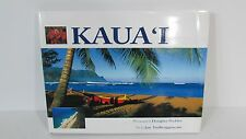 Kaua`i  by JanBruggencate Photographed by Douglas Peebles Hard Cover.