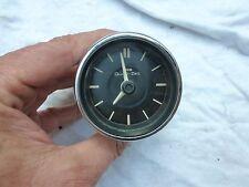 Vintage Mercedes VDO Dash Gauge Cluster Clock OEM 250 280