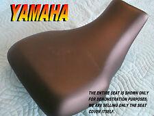 YAMAHA Kodiak YFM 400/450 2000-14 new seatcover BLACK YFM400 YFM450 400 450 751