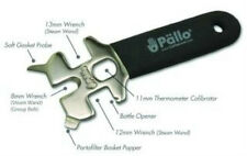 Pallo Caffeine 6 in 1 Multi-Functional Wrench -  Espresso Machine Barista Tool