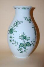 Tavolo vaso vaso 22cm Maria Theresia Castello Hutschenreuther Giardino Nuovo