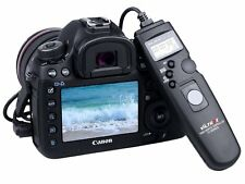 Camera Timer Remote shutter for Canon EOS 5D Mark III 6D 7D II 50D 40D 30D D2000
