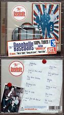 "THE BASEBALLS ""Strike"" (CD) 2009 NEUF"