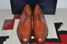 Ralph Lauren PURPLE LABEL Edward Green Dress Shoes 8 D