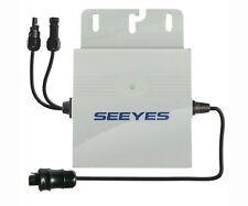 600W Modul-Wechselrichter SEEYES Microwechselrichter EVT500 Envertech -