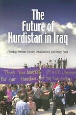 The Future of Kurdistan in Iraq-ExLibrary
