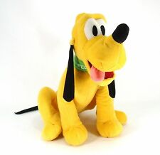 """Disney Pluto 16"""" inches Plush For KID BRAND NEW - Licensed product"""