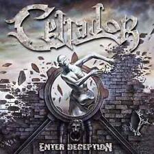 Cellador - Entrar en Deception CD #32956